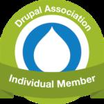 Drupa Association - Individual Member