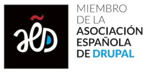 Asociación Española de Drupal